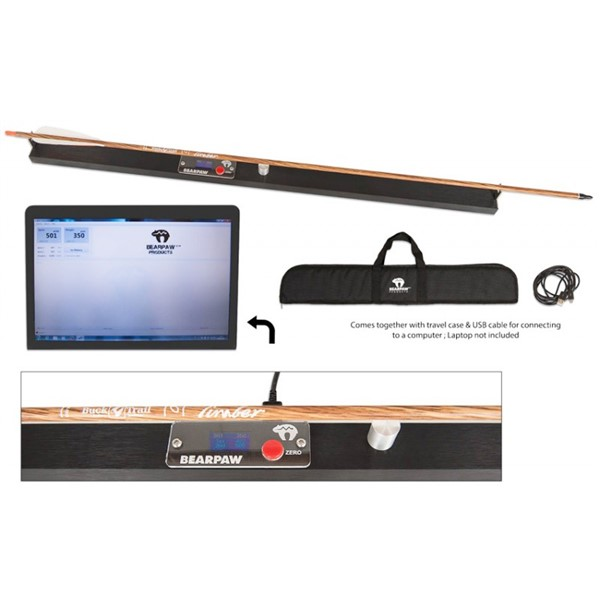 Arrow Analyzer BEARPAW
